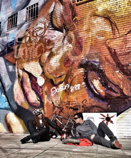 Streetphotography Graffiti Taking Photos Art Cicus