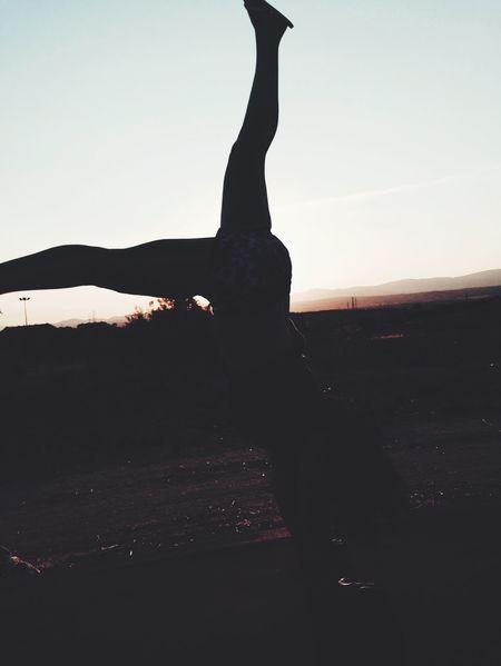 Alternative Fitness Sunset Sunset_collection Sunset Silhouettes