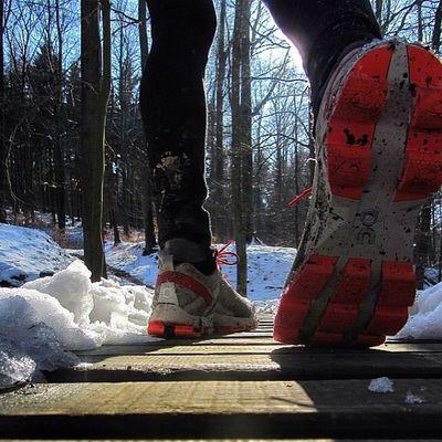 Sklblog Sklonrunning Wintertrail