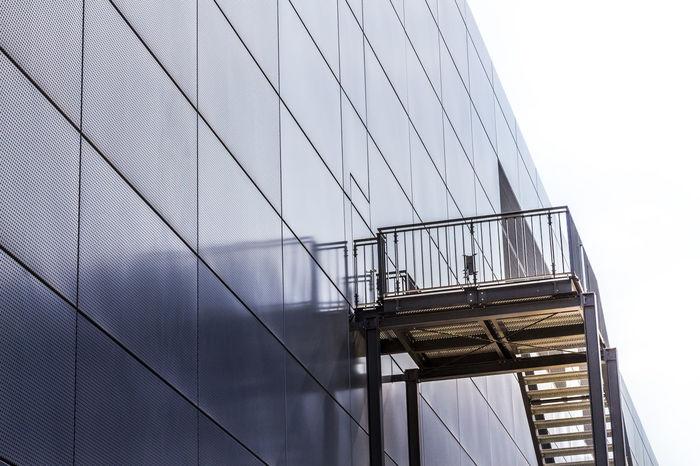 Architecture Bridge Bridge - Man Made Structure Built Structure Cable Connection Development Diminishing Perspective Engineering Footbridge Long Modern Railing River Structure SUPPORT Suspension Bridge The Way Forward