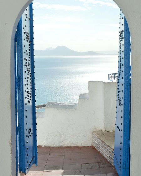 Hidden Gems  Tunisia Sidi Bou Said