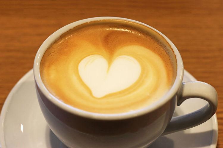 latte art,
