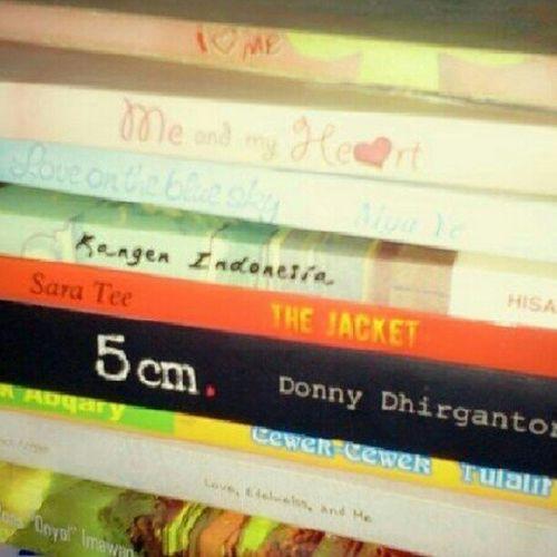 Novel Pengisiwaktuluang Thebestnovel5cm Love instaindoinstagram
