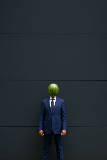 One in a melon Conecptual Photography Contemporary Photography Minimalism Oneinamelon Oneinamillion Staypeculiar Surrealism Timburton