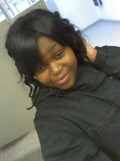 Britt Up Here Doe!!!!!