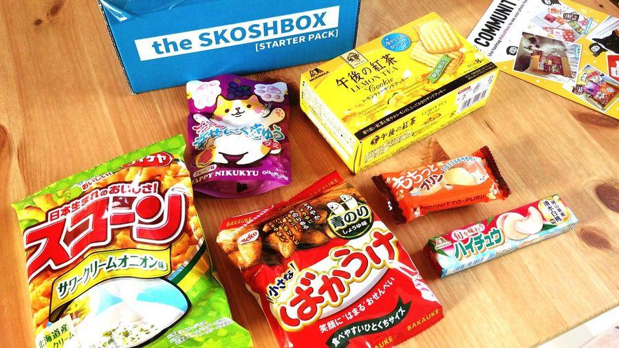 Skoshbox