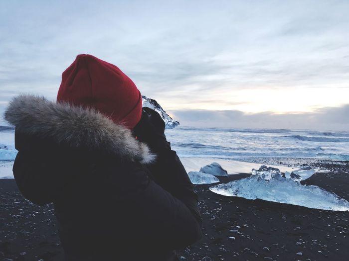 Photography Iceland Islanda Glacier Lagoon Iceberg