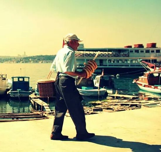 Simitçi First Eyeem Photo Turkey