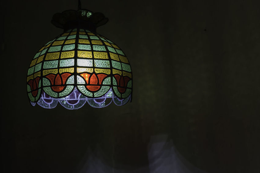 Light And Shadow Sampa Nightphotography Ornate No People Indoors  Dome Illuminated Close-up Day