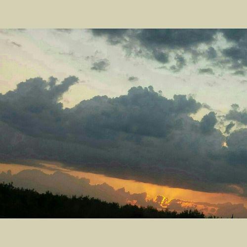 Sunrise.... Travelling WestCoastSunrise Pictureoftheday Sunrise_sunsets_aroundworld Myview Natureporn Calisky Skyporn Beautifulsky Photooftheday #sunrise #myview
