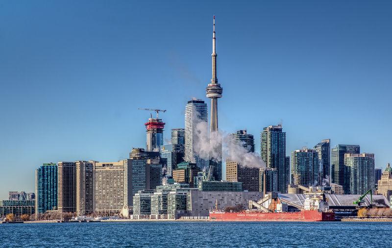 CN Tower -