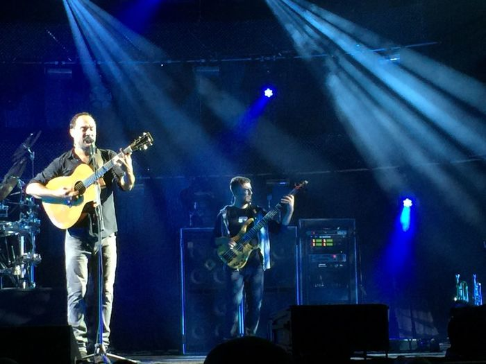 The one and only Dave Matthews! SleepTrain Ampihitheater, August 26, 2016 - San Diego, CA Paul W Koester Photography Artist Perspective San Diego Dave Matthews Dmb KB And PK Sleep Train Amphitheater In Concert Live In The Pit