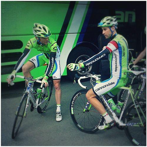 Volta ciclista a Catalunya Green Colour Voltaciclistaacatalunya FotoDelDia gf_spain gf_daily gang_family gironamenamora girona gironacostabrava inCostaBrava igersgirona igerscatalunya esport sport