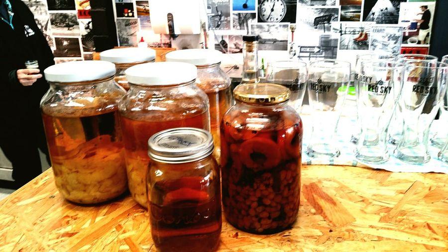 Moonshine Craft Distillery