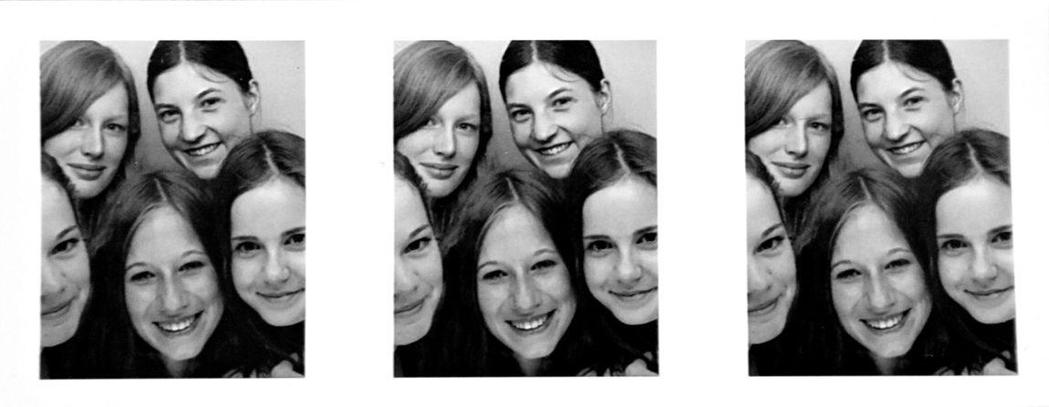 Photobox Favorite Girls  💕