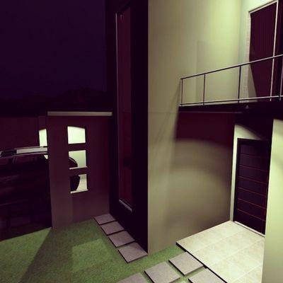 MaqueteVirtual ArquiteturaNaVeia Lumion3D SketchUp sabadao projeto amoMtoTudoIsso naMadruga Boanoite