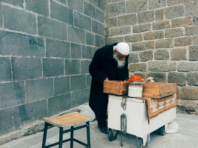 At least 70 years old. He sells nuts on street. İn this way makes a living 👏👏 Elder RePicture Travel EyeEm Gallery Eye4photography  Taking Photos Streetphotography Peoplephotography Exploring New Ground Cheese! Nuts