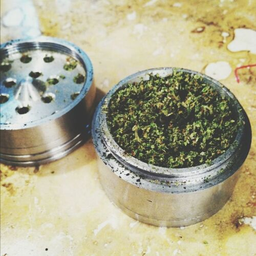 Smoking Weed Weed DOPE Just What I Need
