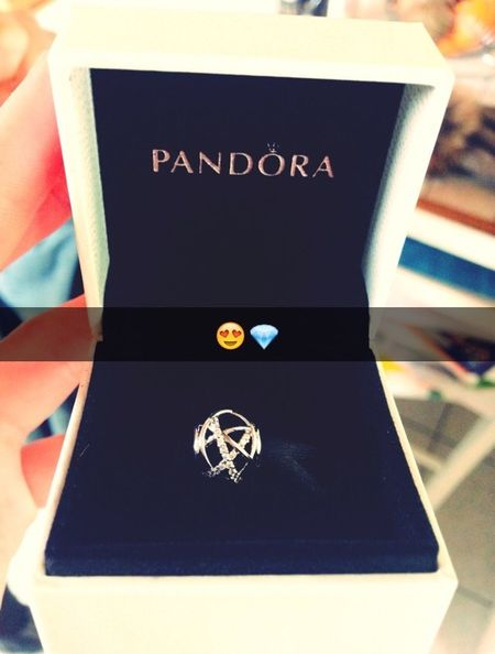 Pandora Perle Perle Bracelet Pandora Bracelet  Pandora Pandora Charms
