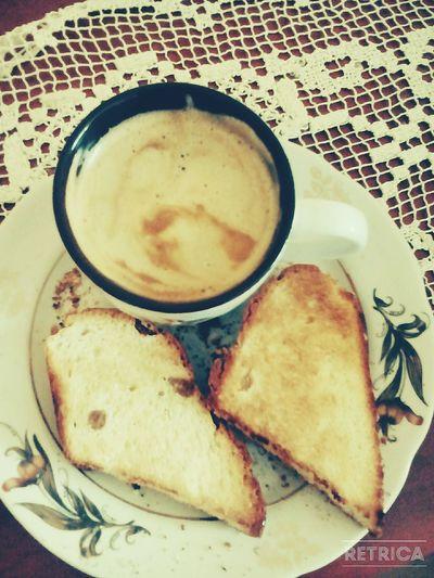 Coffee Break Good Morning