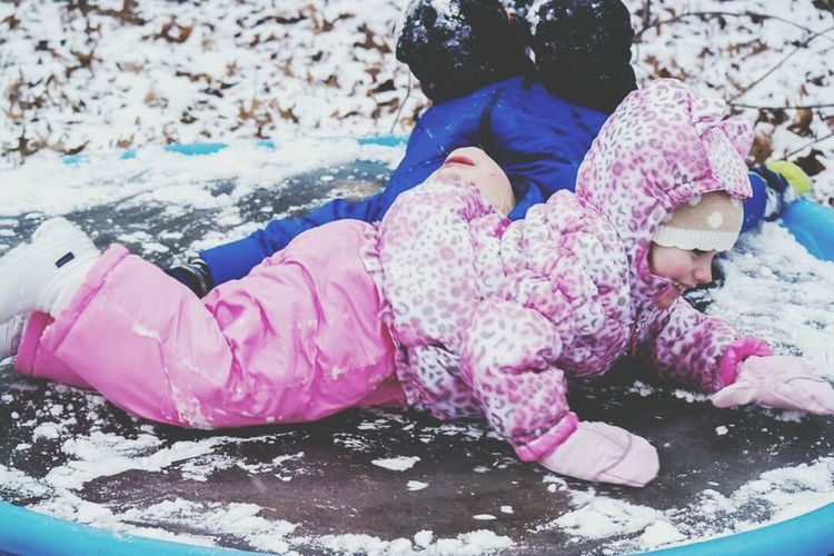 Baby Pool Ice Rink The Week On EyeEm Candid Photography Youth Of Today Blizzard 2016 Samsung Nx2000