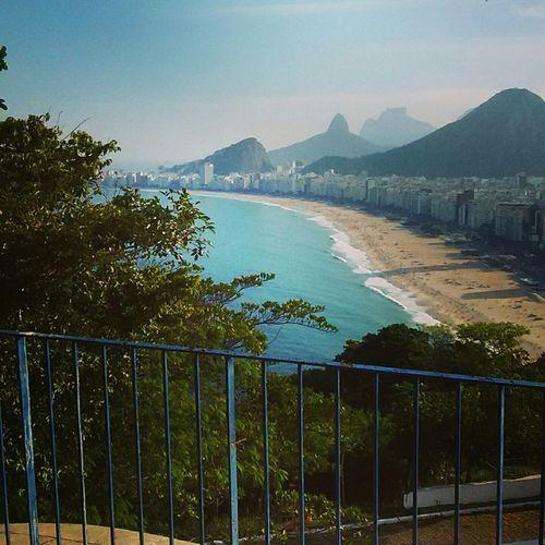Enjoying Life Hello World Rio De Janeiro