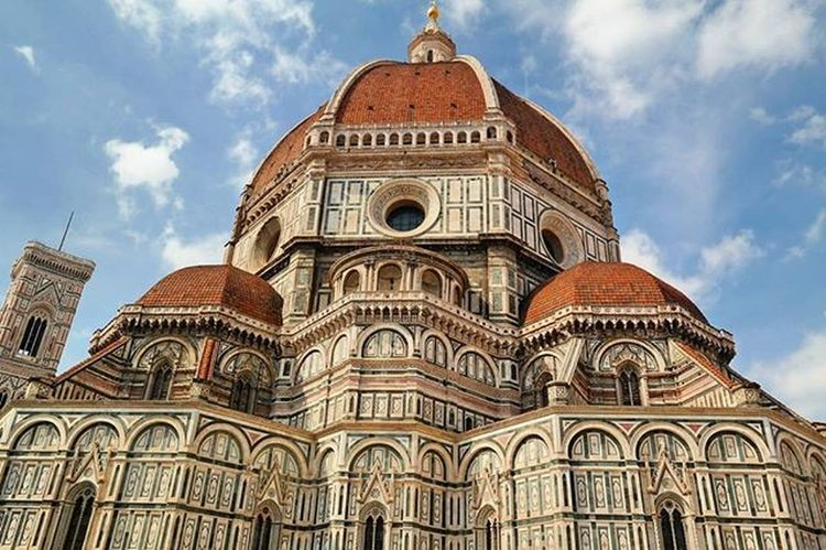 My personal highlight of Florence Dome DuomoDiFirenze Ig_firenze Ig_tuscany Ig_italy Breathtaking Gotourism Samsungnx300