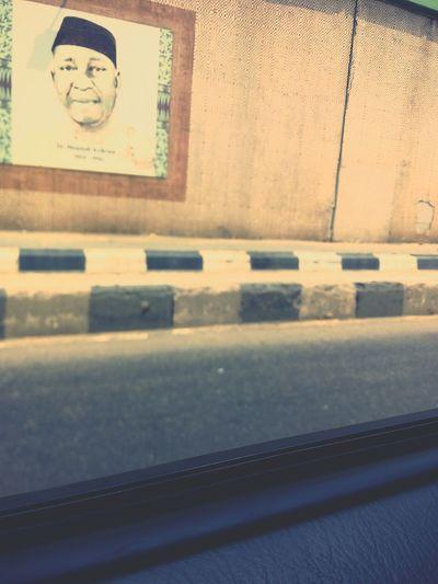 No People EyeEmNewHere Nigerian Lagosbrigde. Roadshot 🌅 Sunset Street Photography