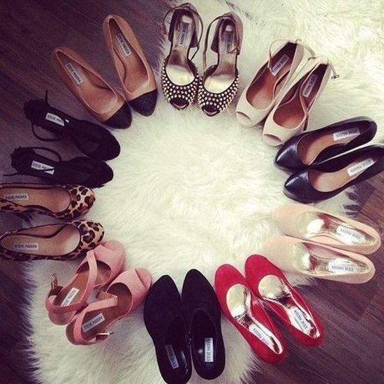 Shoes Shoes ♥ Shoesporn Shoes <3