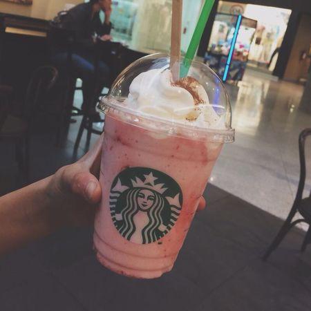 Starbucks :33 ❤️?????? Popular Photos Moda