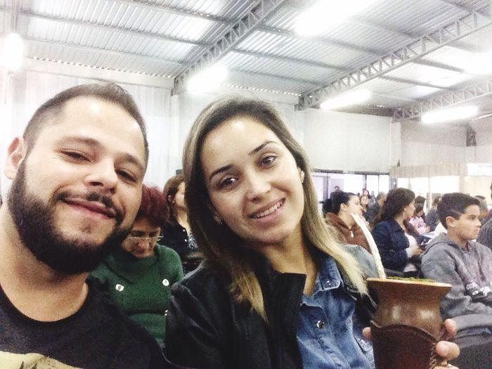 😍❤️ Daiane Algarve meu amor