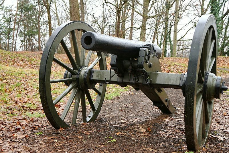 Cannon. Taking Photos Metal Military Weapon Canon Weapon History Army
