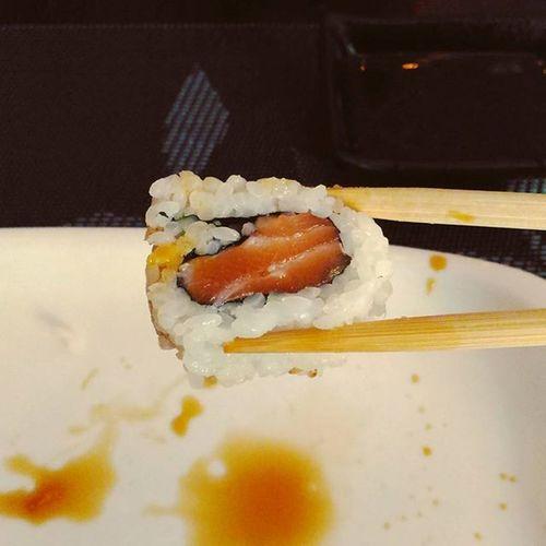 Sushi Milano Sushitime Bacchette Lunch Japanese  🎎🎌🉐