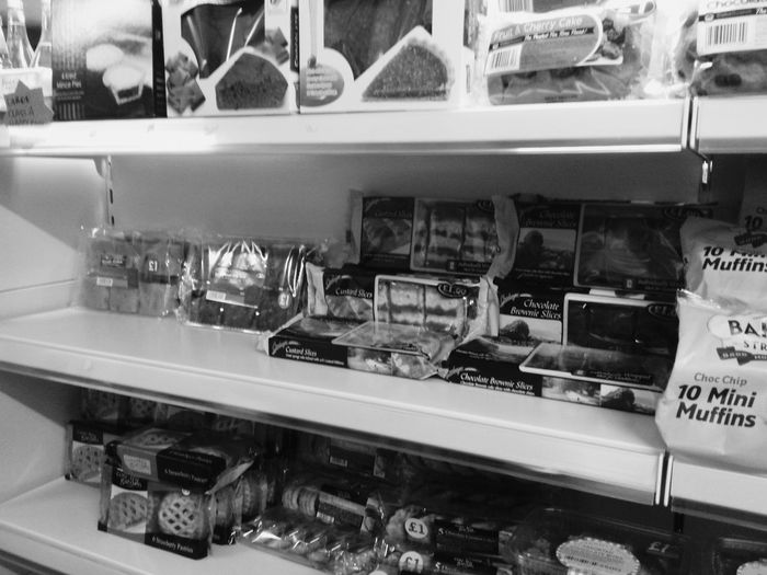 This is the view we get each time we queue in the local post office aka the anderson cake section. Cakes with an extremely lengthy best before date. Perfect supplies for your anderson shelter! Cakes Apocalypse Glow In The Dark Anderson Anderson Shelter Resources Supplies Yum Yum Queue Queuing Shop Waiting Everything In Its Place Light And Shadow Monochrome Black And White Black & White Interior Design Packaging Boxes Food Shelves Shelf Q World War