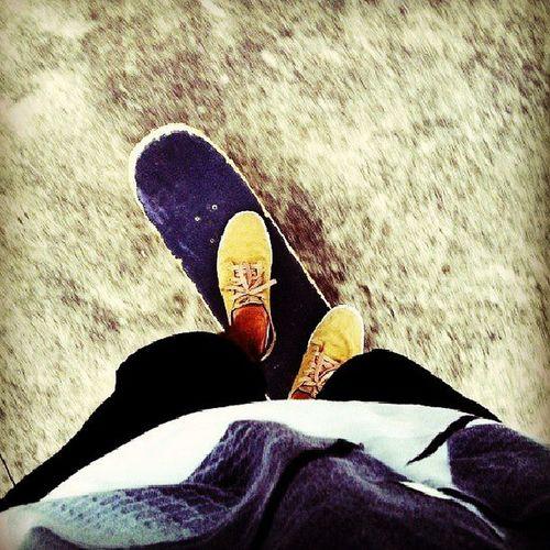 With the skate I turn from the world altogether, which is why only a skater knows that talking to :) Skater Skatelife Skatesp Skategram skateeverydamnday berrics battlecommander iloveskateboarding life instaskate goodvibes skatespot skateeverydamnday instame skatelove tagsforlikes followme me nike sneakers photographer allday