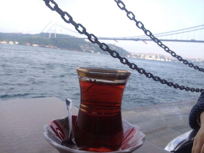 çay Keyif Istanbul - Bosphorus Tunç