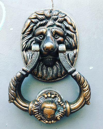 Doorbell 🏰
