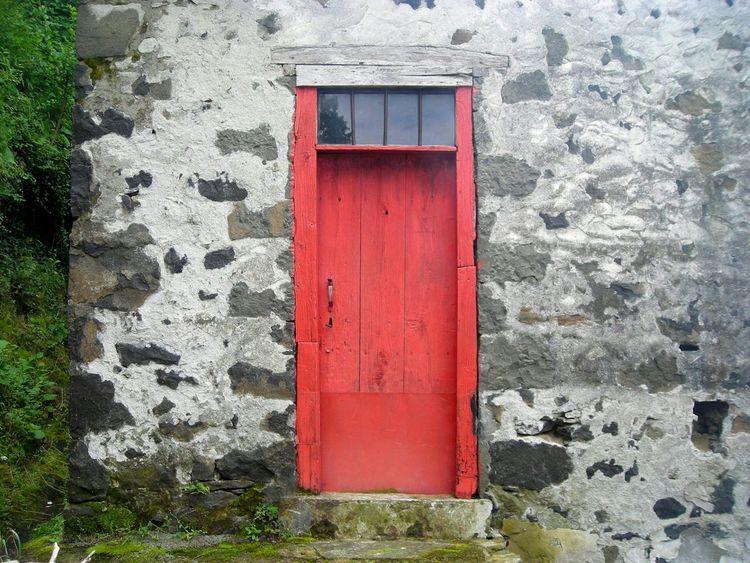 Reddoor Eyeemdoors EyeEm Gallery Colourful Life
