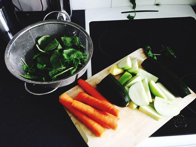 Freshe vegetabilisch