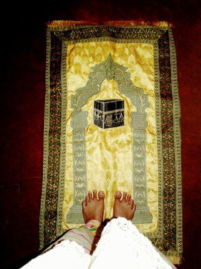 The Moment - 2015 EyeEm Awards Ramadan  Islam Prayer