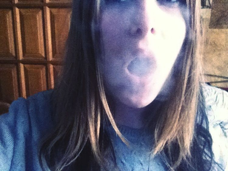 Smoke #weed #chilling