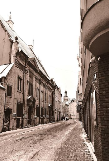 Old Town Town
