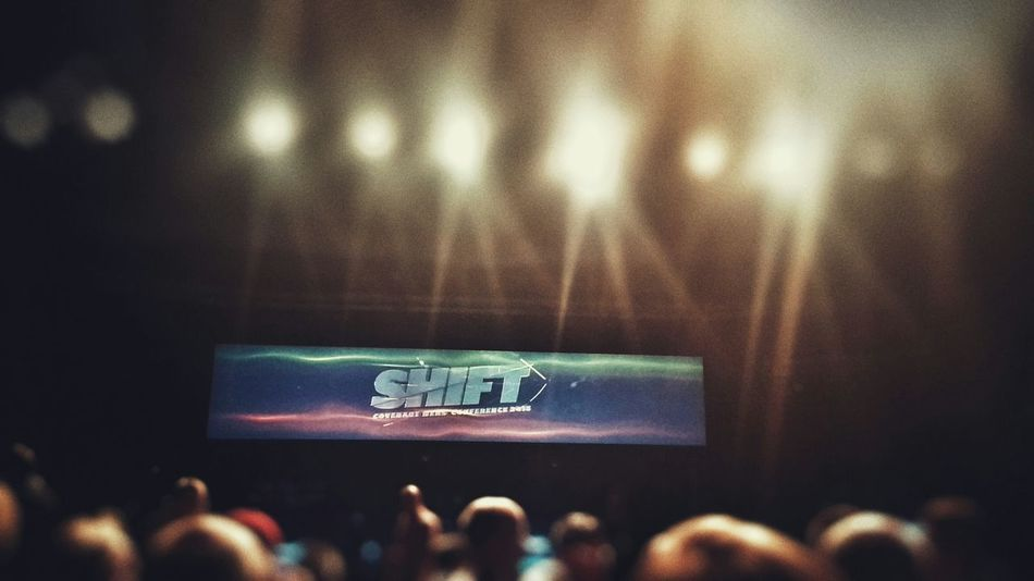 S-H-I-F-T (Covenant Men's Conference)! Letsdothis Praising The Lord ThankYouLord Realman Herewego Enjoy Church BE BLESSED