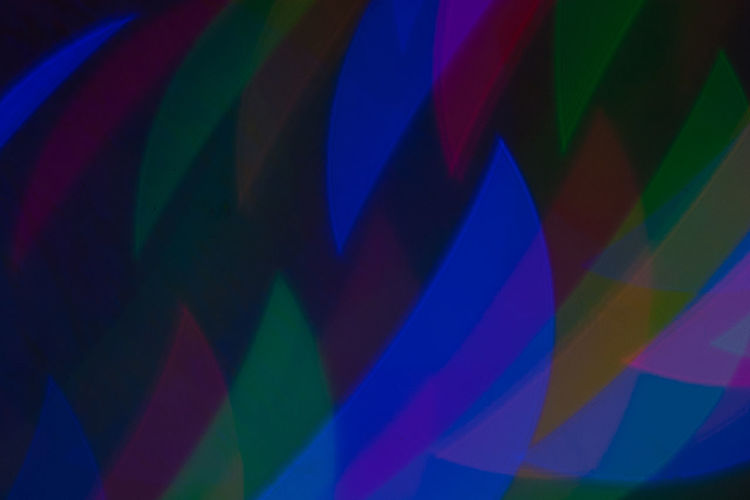 Abstract Backgrounds Close-up Experimental Lens Multi Colored No People Photography Themes Refraction Scientific Experiment