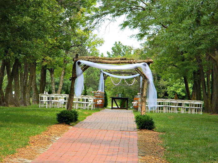 Day Footpath Leading Relaxation Sunlight Tree Wedding Wedding Day Lincoln Nebraska Lincoln,NE Lincoln, Nebraska