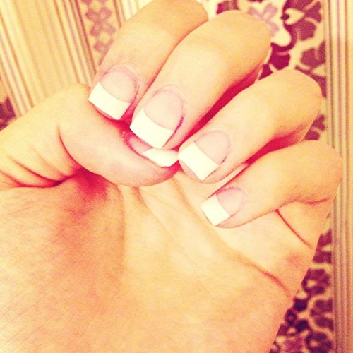 Nails Done