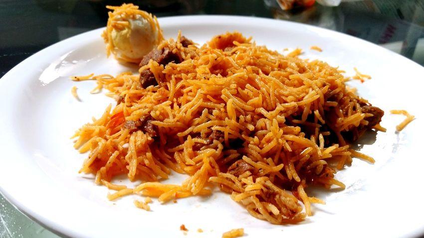 EyeEm Selects Ready-to-eat Freshness Food Plate No People Biriyanilove Biriyani Indian Food The Week On EyeEm