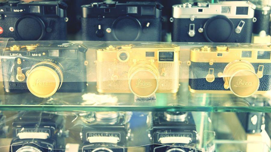 For the love of Leica. Travel Photography Travel Destinations Seoul_korea South Korea Myeongdongstreet Expensive Camera Leicacamera EyeEm Masterclass The Week On EyeEm