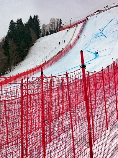 75th Hahnenkamm Skirace, Kitzbühel. Werner Neururer Hahnenkammrennen2015 Kitzbühel