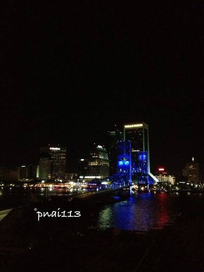 Eye4photography  Downtown Jacksonville,FL Landscape_Collection EyeEm Best Shots